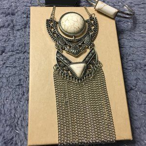*3 for $10* Paparazzi Long Statement Necklace